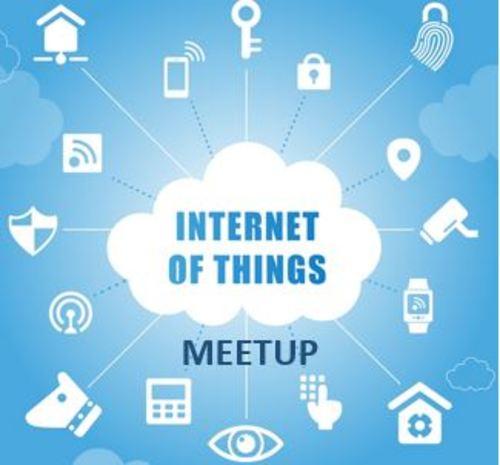 """MERA приглашает вас на новый митап: """"Опыт разработки IoT системы «с нуля»"""