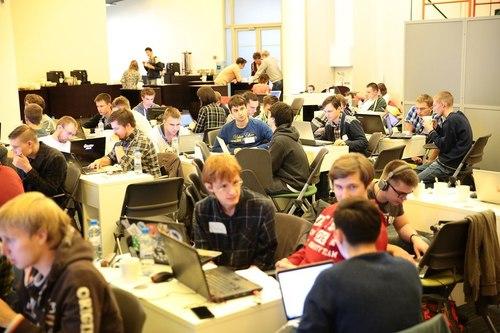 IT&City hackathon