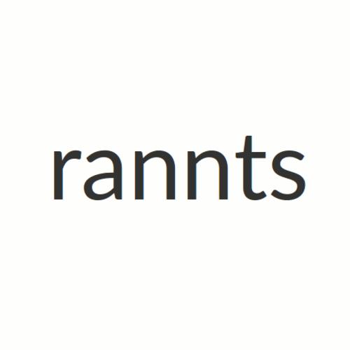 rannts #18
