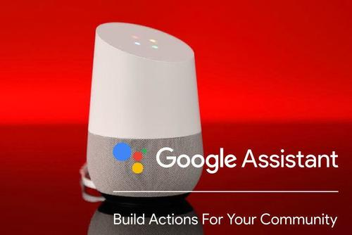 Google Assistant Day