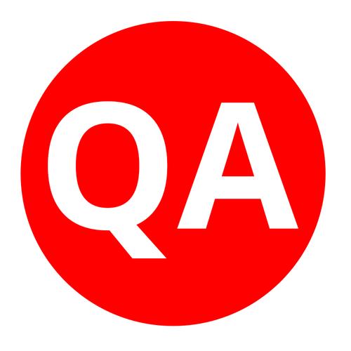 QA MeetUP 2018