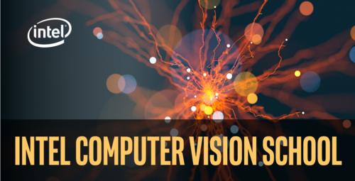 Intel CV School - «Семантическая сегментация в задачах медицины»