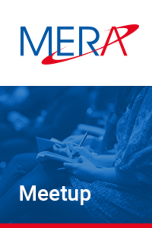 MERA meetup #28: Machine Learning