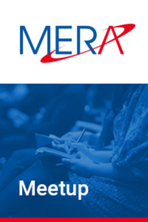 MERA meetup #29: GraphQL