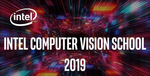 Computer Vision - открытые семинары от Intel