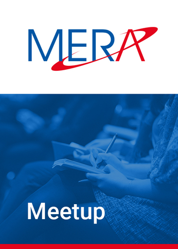 MERA meetup #33: UX/UI вокруг нас