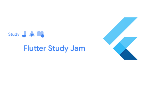 Flutter Study Jam
