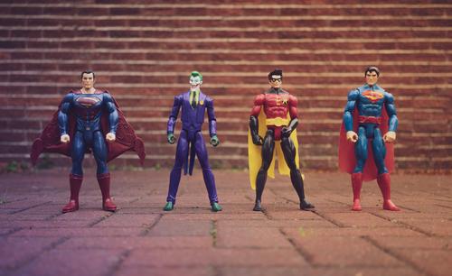 Супер-герои C/C++
