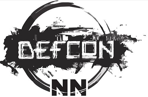 Четвертая ежегодная конференция DEFCON Нижний Новгород / DC7831