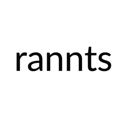 rannts #1