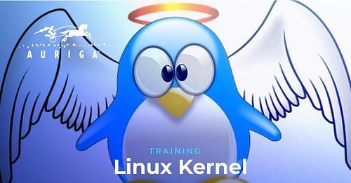 Курс Linux Kernel