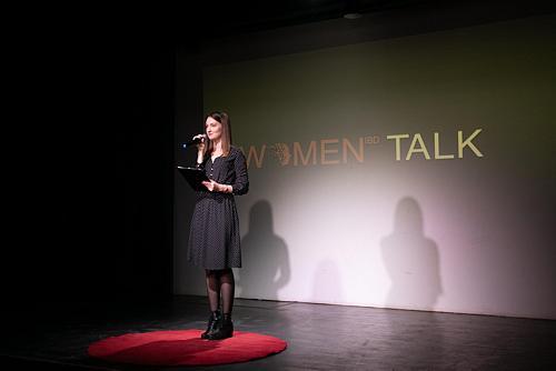 Онлайн конференция Women Talk - День 4